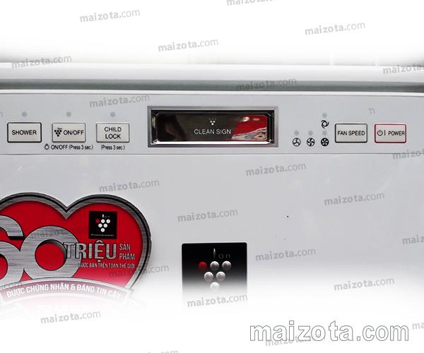 Sharp FU-A80EA-W-bang-dieu-khien