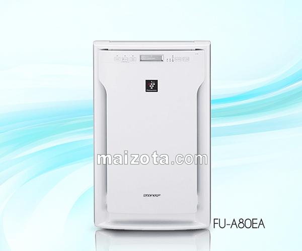 Sharp FU-A80EA-W-mat-truoc