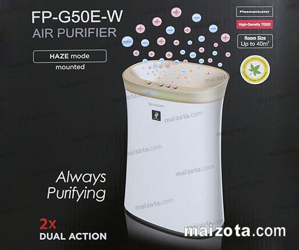 Sharp fp-g50e-w-02