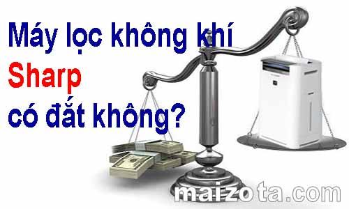 may-loc-khong-khi-Sharp-co-dat-khong
