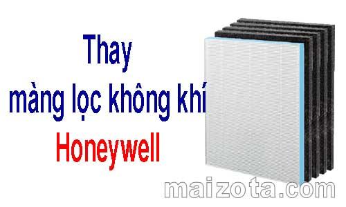 Thay-mang-loc-khong-khi-honeywell