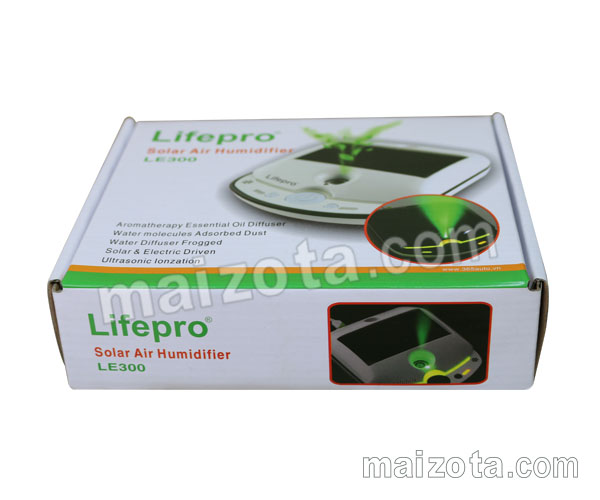 may-tao-am-va-mui-thom-tren-xe-hoi-lifepro l300e